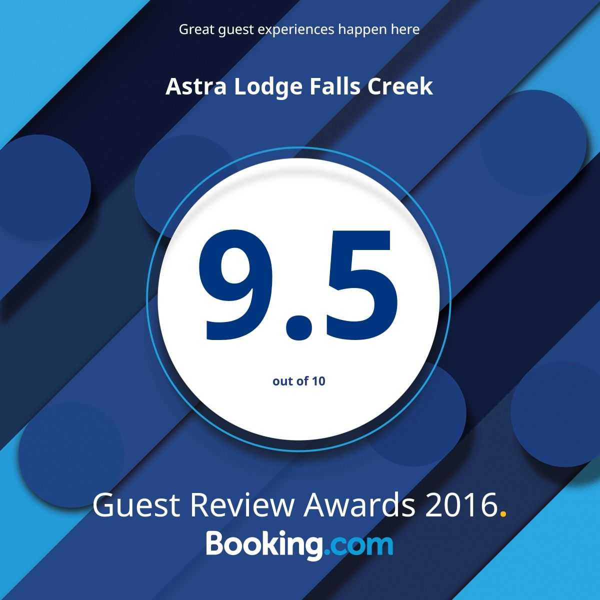 Astra - Best place to stay in Falls Creek - Rated on Booking.com
