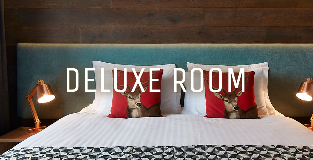 Astra Deluxe Room - Falls Creek accommodation