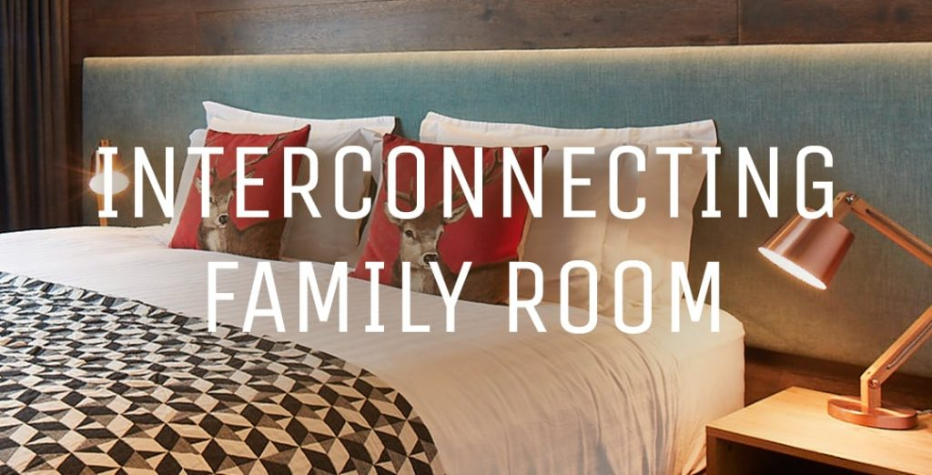 Astra Interconnecting Family Room - Fall Creek accomodation