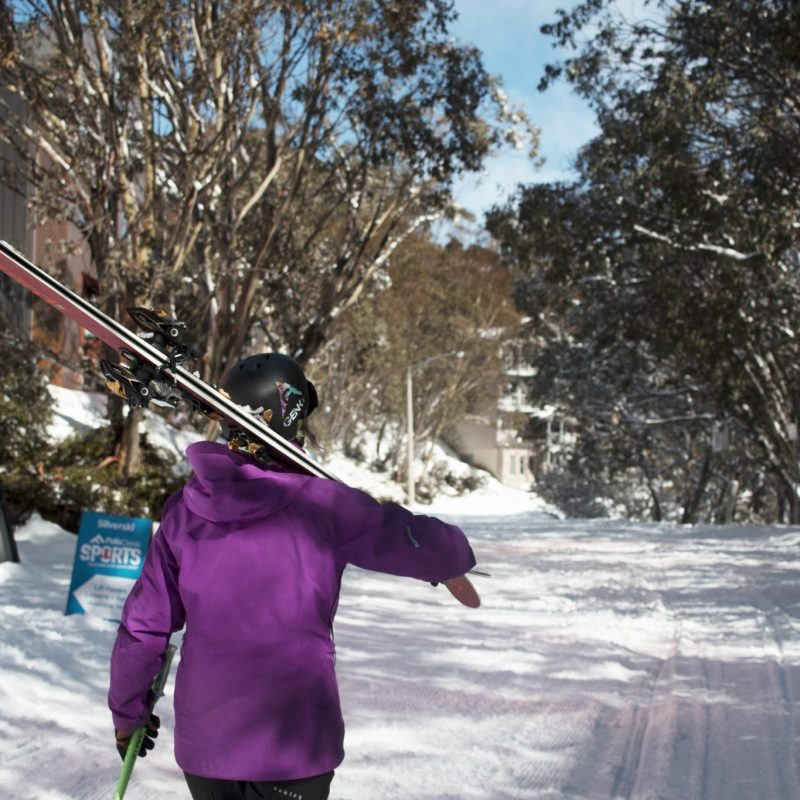 Astra Falls Creek - Award winning resort for Australia's finest snow season