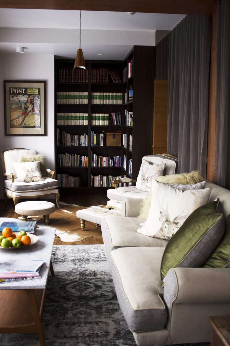 Astra Library exclusive to Astra Falls Creek