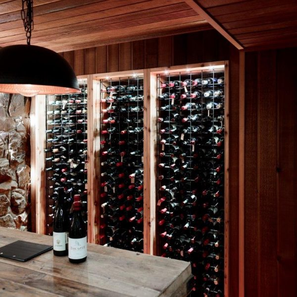 Astra Wine Room - Astra Lodge Day 329674