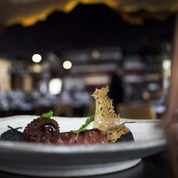 Experience the finest luxury dining at Falls Creek this season