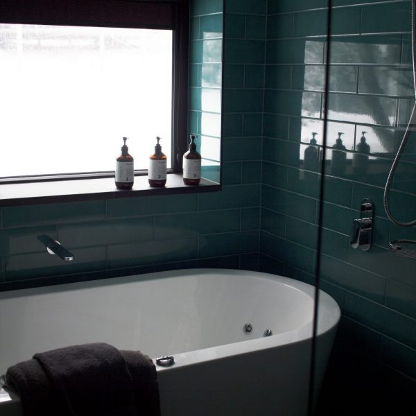Finest baths and spa experience at Falls Creek snow season with Astra