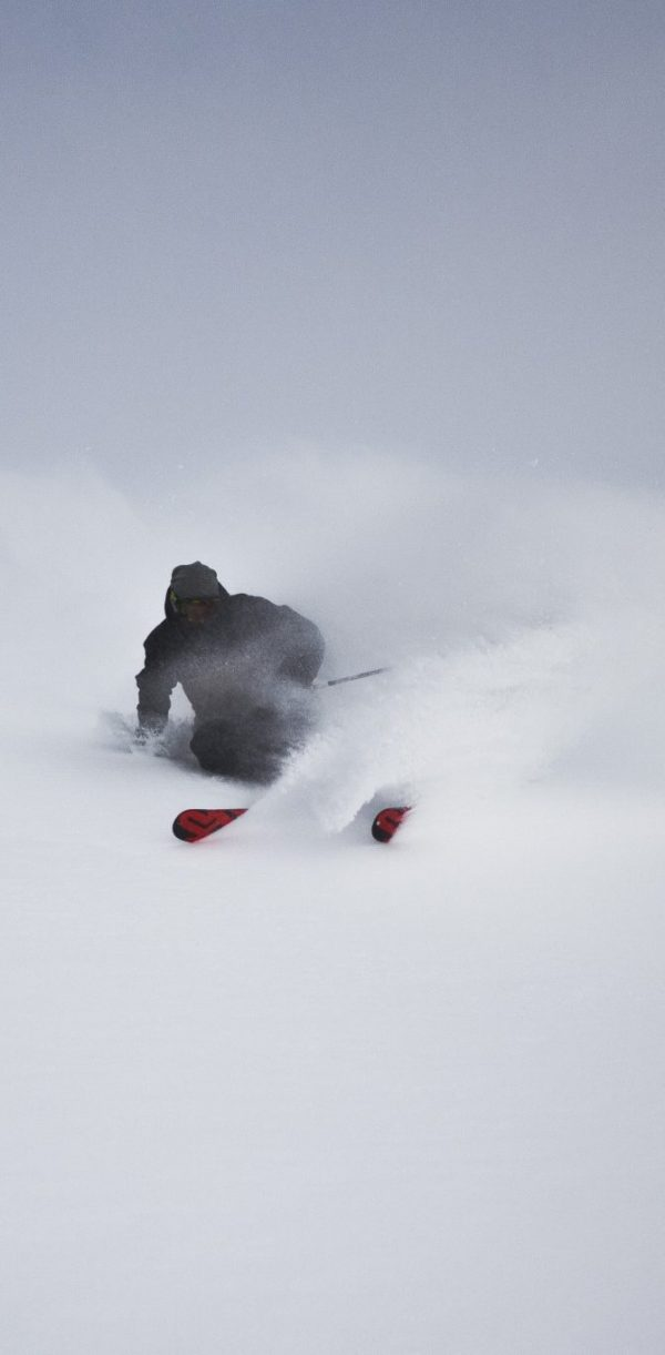 Skiing at Falls Creek snow season with Astras ski-in ski-out accommodation