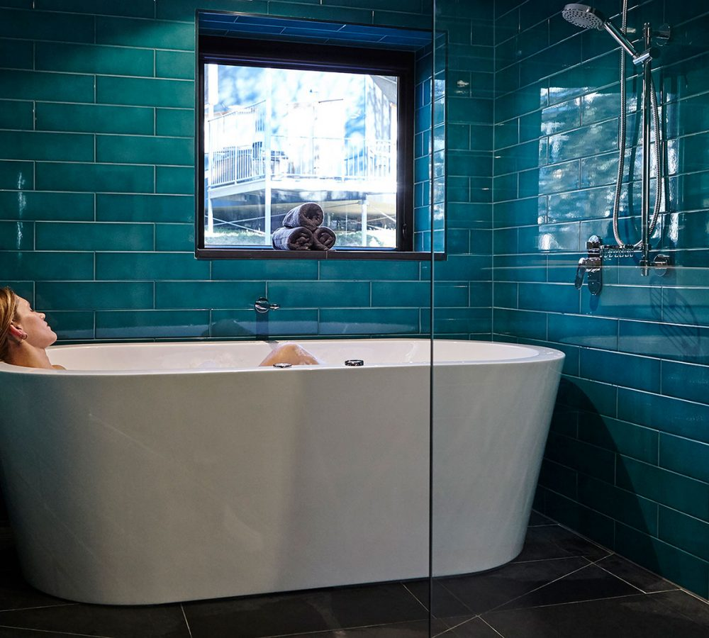 Day Spa at Astra in Falls Creek